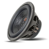 "Powerbass XL-1044D 10"" Subwoofer"