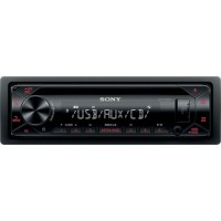 Sony CDX-G1300U - CD MP3 Stereo Tuner USB/AUX Android 4 x 55W