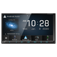 "Kenwood DMX8020DABS - 7"" Bluetooth DAB+ Wifi CarPlay/ Android"