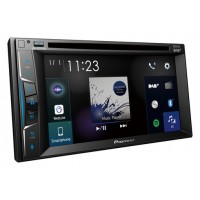 """PIONEER AVH-A3200DAB 2-Din 6.2"""" Multi-touchscreen multimedia player"""