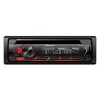 Pioneer DEH-S420BT - CD MP3 Bluetooth USB AUX Stereo Android iPhone