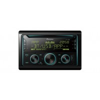 Pioneer FH-S720BT - CD MP3 Bluetooth iPhone / Android USB Stereo
