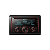 Pioneer FH-S820DAB - CD MP3 DAB/DAB+, Bluetooth iPhone/Android Stereo