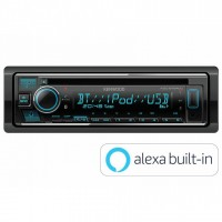 Kenwood KDC-BT640U - CD USB Stereo Bluetooth, Spotify Alexa Ready