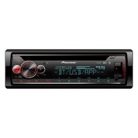 DEH-S720DAB CD Tuner with DAB/DAB+ Bluetooth, Apple and Android devices.
