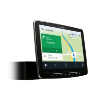 "Alpine iLX-F903D Halo9 - 9"" Screen with CarPlay & Android Auto"