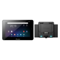 """Pioneer SPH8TAB-BT - Detachable 8"""" Capacitive Android Bluetooth Tablet"""